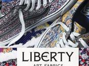 Vans Liberty Fabrics