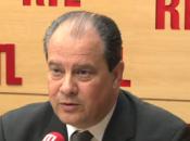 """Jean-Christophe Cambadélis """"Sarkozy voulu prononcer """"J'acuse"""", surtout prononcé """"J'abuse""""."""