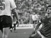 Photo Vendredi Match Mythique France-Allemagne juillet 1982