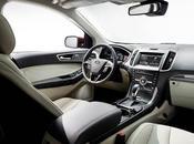 Project Mobii Ford Intel recherchent ensemble l'avenir personnalisation automobile