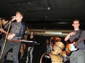 SEEKTHEDUKE Rock Classic, Bruxelles, juillet 2014