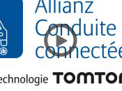 Allianz Conduite Connectée, assistance incluse