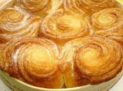 gâteaux:N°9: Kouign amann (Bretagne, France)