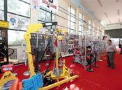 édition salon Alger industrie nouvelles technologies programme