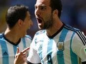 Coupe monde l'Argentine s'en sort sans convaincre