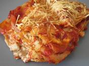 Lasagne poisson
