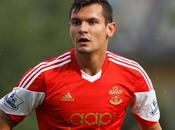 Mercato Premier League Southampton réclame pour Lovren