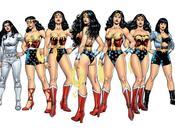 Guide lecture comics Wonder Woman