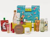 "Monoprix ""Summer box"" retour"