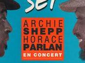 Archie Shepp/Horace Parlan First (1987)