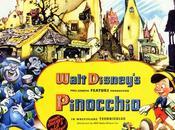 Pinocchio Hamilton Luske Sharpsteen (1940)