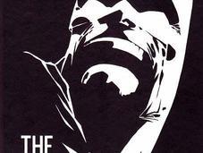 Batman Dark Knight Returns Frank Miller