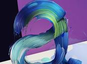 Graphisme contemporain Pawel Nolbert