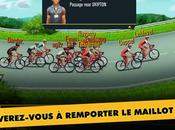 Tour France 2014 mobile cyclisme officiel, l'App Store