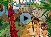 Mika dévoile clip: Boum Boum!