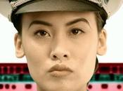 nouveau clip d'Indochine, Traffic Girl.