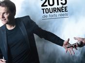 Bénabar: premières dates tournée France