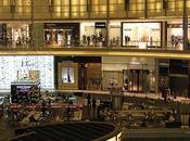 plus grand centre commercial monde ouvrir Dubaï