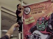 Bangkok moto festival 2014, dans coulisses [HD]