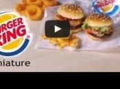 Tuto Fimo Menu Burger King