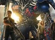 Transformers L'Âge l'extinction