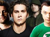 Comic-Con 2014 Liste complète séries présentes