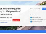 Google prêt prendre pied dans l'assurance