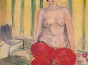 faux Matisse resté exposé