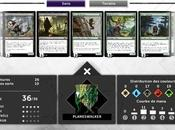 Magic 2015 Duels Planeswalkers disponible maintenant iPad