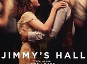 Critique Ciné Jimmy's Hall, danse contre tous