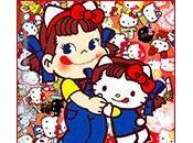 Nouveautés gourmandes Peko Hello Kitty