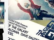 [Cinema] Matt Ferguson Poster designer (Star Wars Gardiens Galaxie)