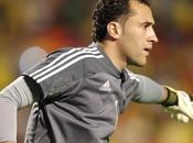 Mercato Premier League Arsenal fait forcing pour Ospina