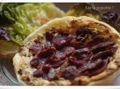 Tartelettes financiers salés pour swap culinaire réussi