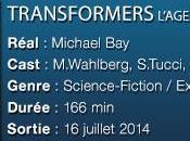 [CINEMA] Notre critique Transformers l'âge l'extinction