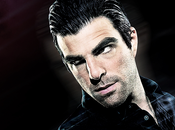 Heroes Reborn Zachary Quinto retour tant Sylar