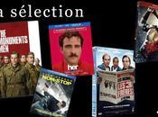 Sorties DVDs Blu-Rays Juillet 2014
