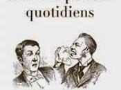 L'effet postillon autres poisons quotidiens Julien Jouanneau
