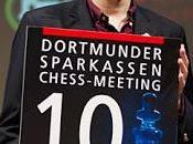 Échecs Dortmund Kramnik battu Meier