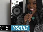 Vidéo d'Yseult (Nouvelle Star)