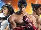 Tekken King Iron Fist Tournament retour