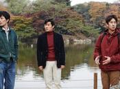 """Journal bord n°02 humour coréen """"Party Girl"""" authentique"""
