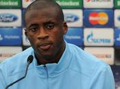 Mercato Premier League Yaya Touré proposé Real Madrid