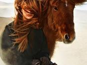 campagne publicité Hermès d'automne hiver 2014/2015.