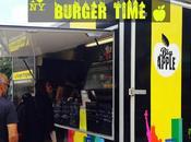 envies Hamburger (J'ai testé Food Truck Apple Paris)