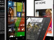 Windows Phone version 8.1, Cyan, arrivage Lumia