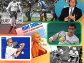 sport littérature: quand Delerm Legardinier s'affrontent.
