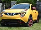 Nissan Juke 2015 formule gagnante