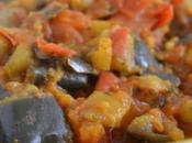 Zaalouk caviar d'aubergine