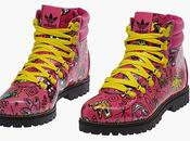Adidas Originals Jeremy Scott, collection automne/hiver 2014